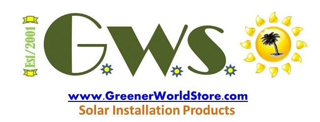 GREENER WORLD STORE.COM